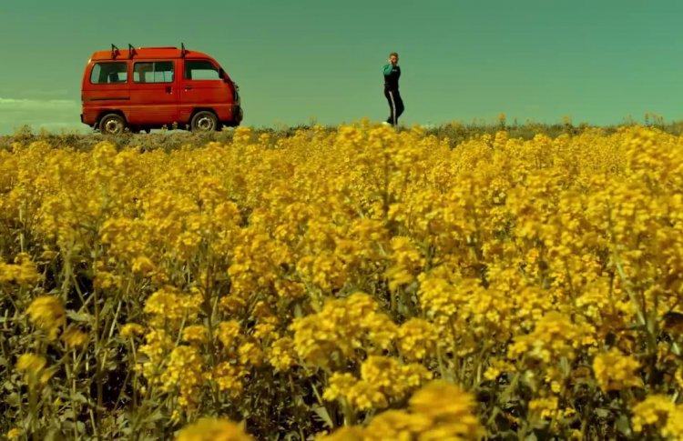 Российское роуд-муви получило приз за лучшую режиссуру в ЮАР