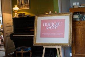 Boutique Sale в пользу людей с онкологическими диагнозами пройдет в Петербурге