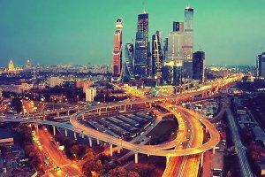 Музей Москва-Сити зовет горожан полетать над столицей