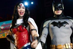 В гостях у Бэтмена. 5 весомых причин посетить парк Warner Bros. World™