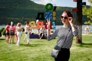 Пятый Большой летний фестиваль «О, да! Еда!»