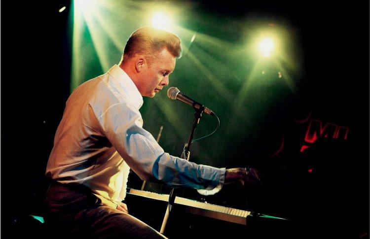 Даниил Крамер и Денис Мажуков: «Jazz-n-roll» на воде