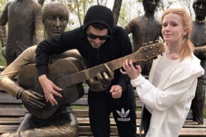 Noize MC и Монеточка выпустили новую песню