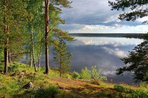 Путешествие по Карелии: красиво, бюджетно, не требует больших временных затрат