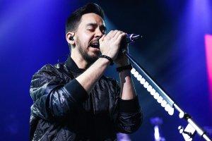Концерт Mike Shinoda