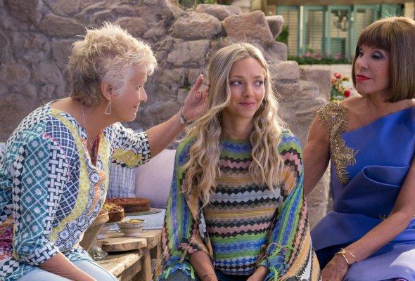 Mamma Mia! 2 - Фото №5