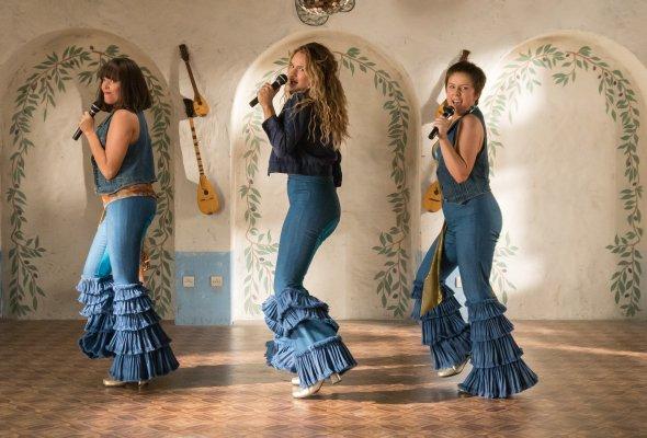 Mamma Mia! 2 - Фото №4