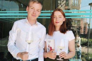 Никита Казаринов / Seafood Bar &Shop: выбирая вино, слушать, в первую очередь, нужно себя