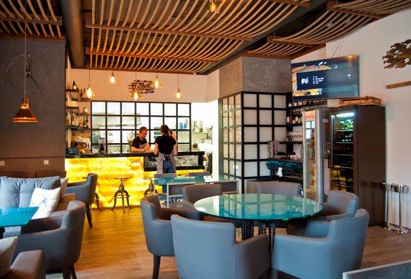 SeaFood Bar & Shop  - Фото №2
