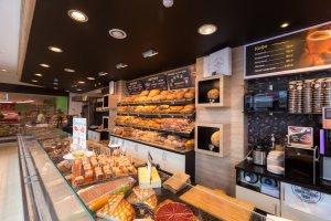 Пекарня «Хлебная Усадьба» на Ветеранов