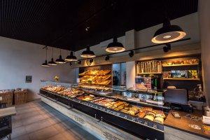 Пекарня «Хлебная Усадьба» на Олеко Дундича