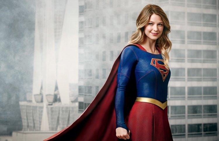 Warner и DC запускают «Супергел»