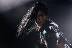 Концерт Sevdaliza — яркой иранки из Нидерландов