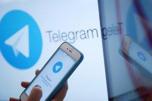 В России научились вычислять анонимных пользователей Telegram