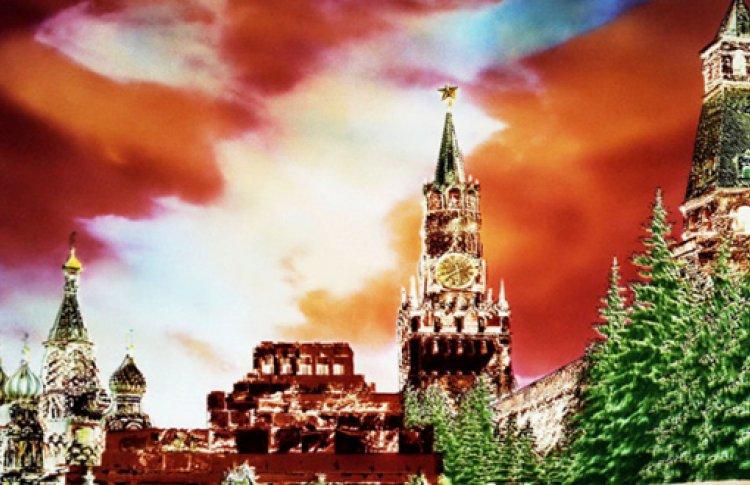 Мультиконтуры Москвы