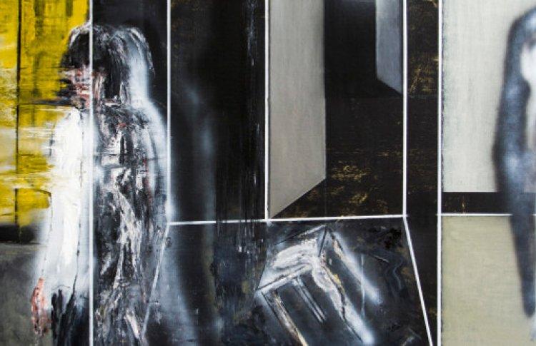 Выставка Евгении Вороновой «Внутренние лабиринты»