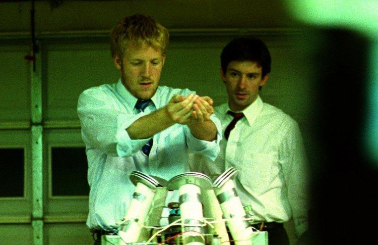 «Детонатор», 2004