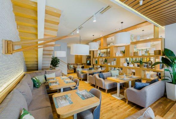 Ресторан Bona Capona на Есенина - Фото №0
