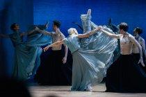 «Ночь одноактных балетов», театр «Балет Москва»