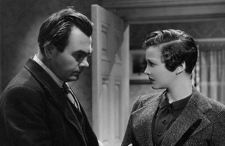 «Саботаж», 1936