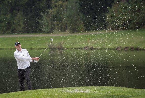 Международный гольф-турнир в рамках Евротура стартовал при поддержке ВТБ - Фото №6
