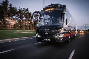 5 причин поехать за границу на автобусе