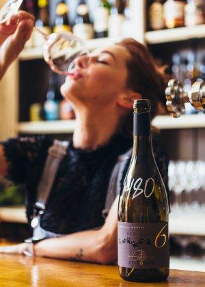 Где пить этой осенью: 11 новых винных баров