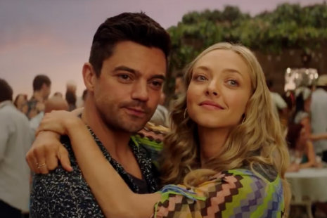 Mamma Mia! 2: Солнце, море и трехотцовщина