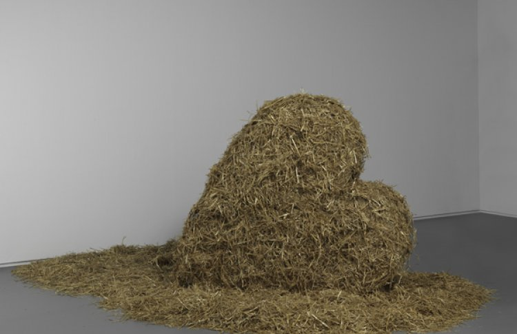Выставка Джима Дайна