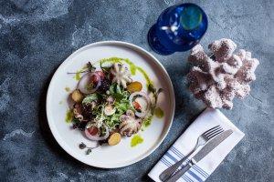 Пастрами из копченой цесарки, тамалес с ягненком и оленина с картофельным гратеном: что пробовать на фестивале Set-о-Мania