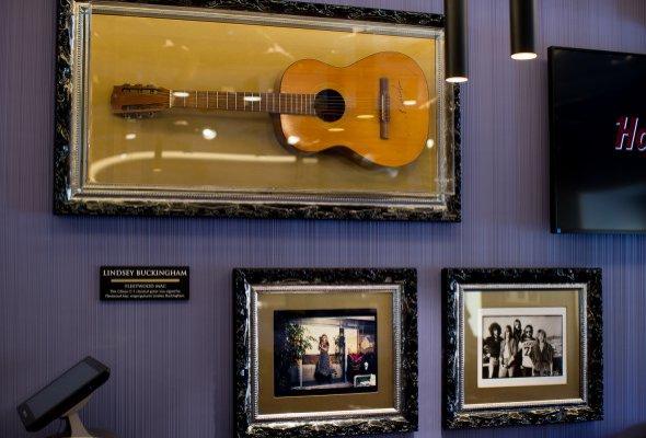 Hard Rock Cafe - Фото №2
