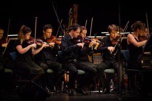 Музыкальный фестиваль Марибора
