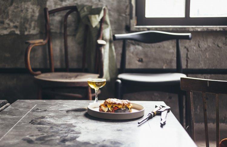 30 новых ресторанов, которые откроются этой осенью