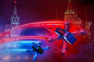 Праздник гоночных роботов: чем хорош дрон-фест в Лужниках