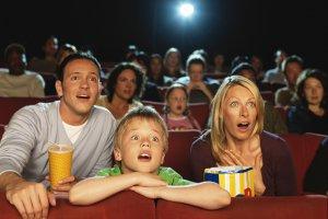 «Ночь кино» пройдет в Петербурге в ближайшие выходные