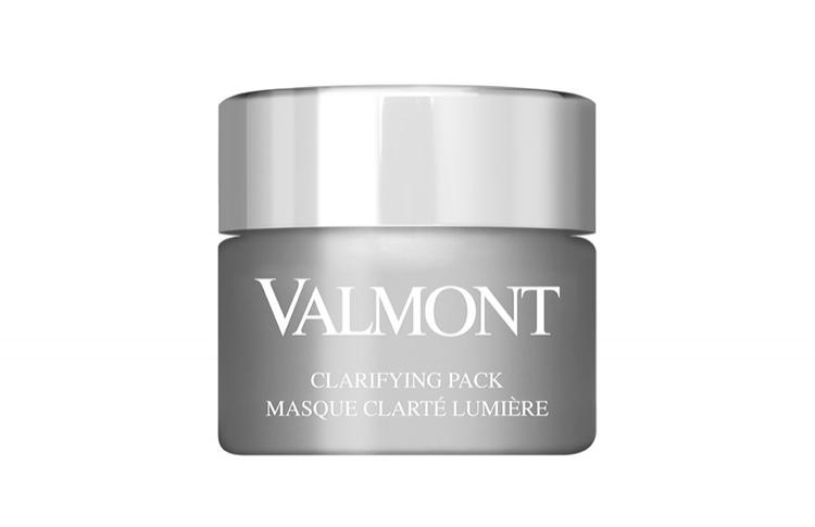 Очищающая маска для сияния кожи Clarifying Pack VALMONT