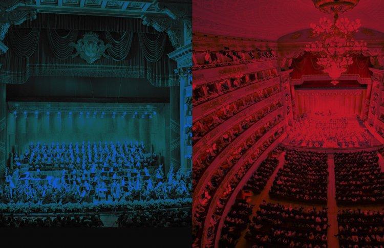 «Россия и Италия: молодые звезды оперы»