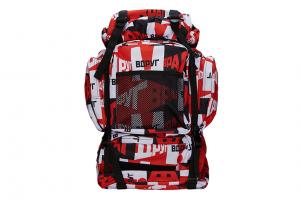 7 красивых рюкзаков не только для школьников