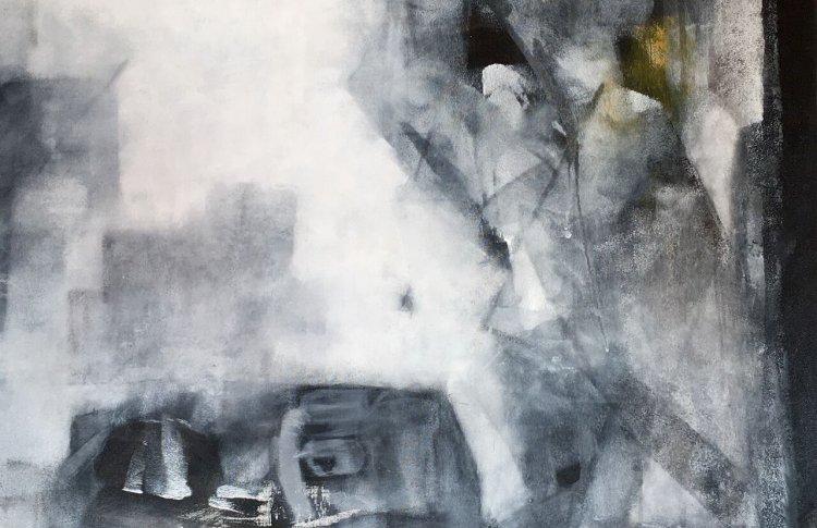 Выставка Кристель Прюмм «Безымянные»