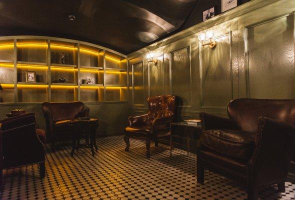 The Bix Bar and Legend - Фото №4