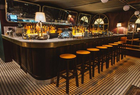 The Bix Bar and Legend - Фото №3