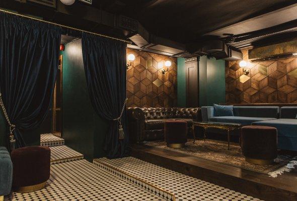 The Bix Bar and Legend - Фото №2