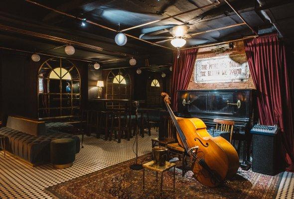 The Bix Bar and Legend - Фото №0