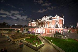Опера во Дворце