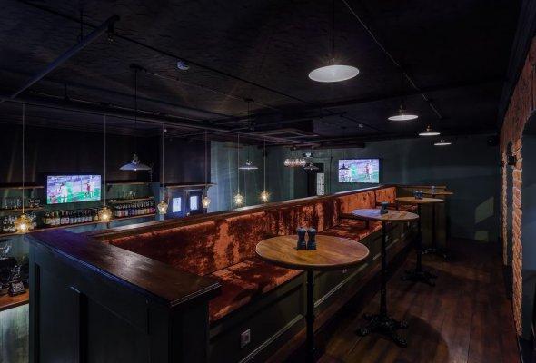 Craft & Draft Pub - Фото №3