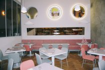 Happy End Bar & Kitchen