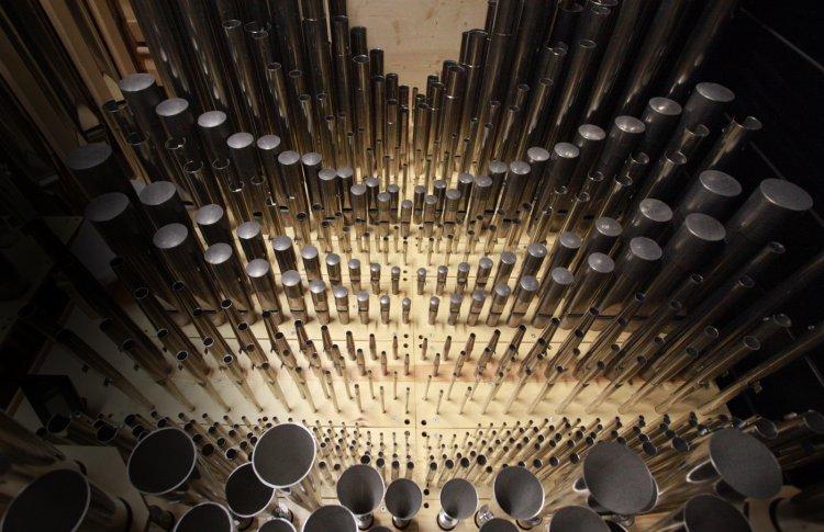 150-летний орган соберет москвичей на юбилейный концерт