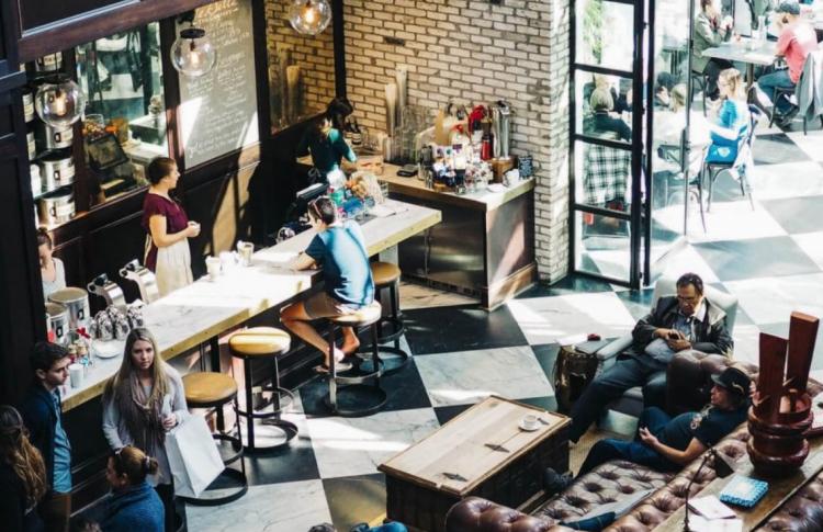 Vmeste1000: зачем ресторатору блокчейн?