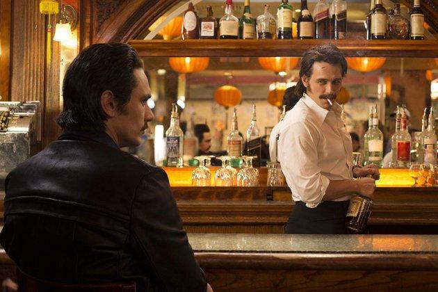 «Двойка» (второй сезон), 8 сентября, HBO