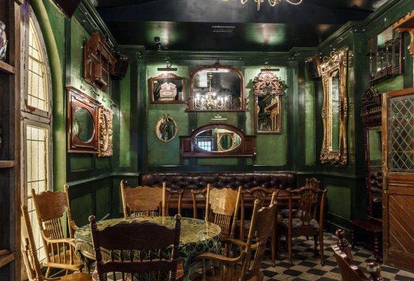 Black Swan Pub & Shop - Фото №3